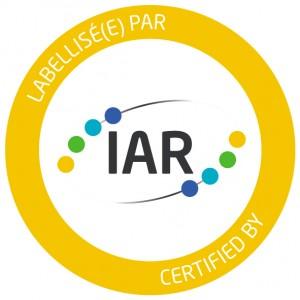 Label_IAR_jaune