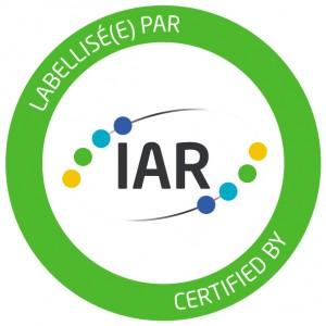 Label_IAR_vert